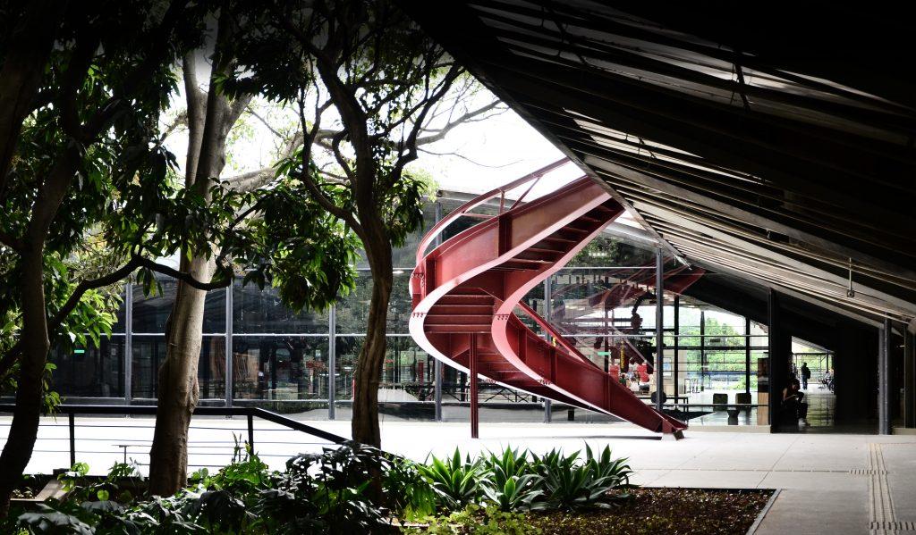 CCSP: Patrimônio Histórico Cultural